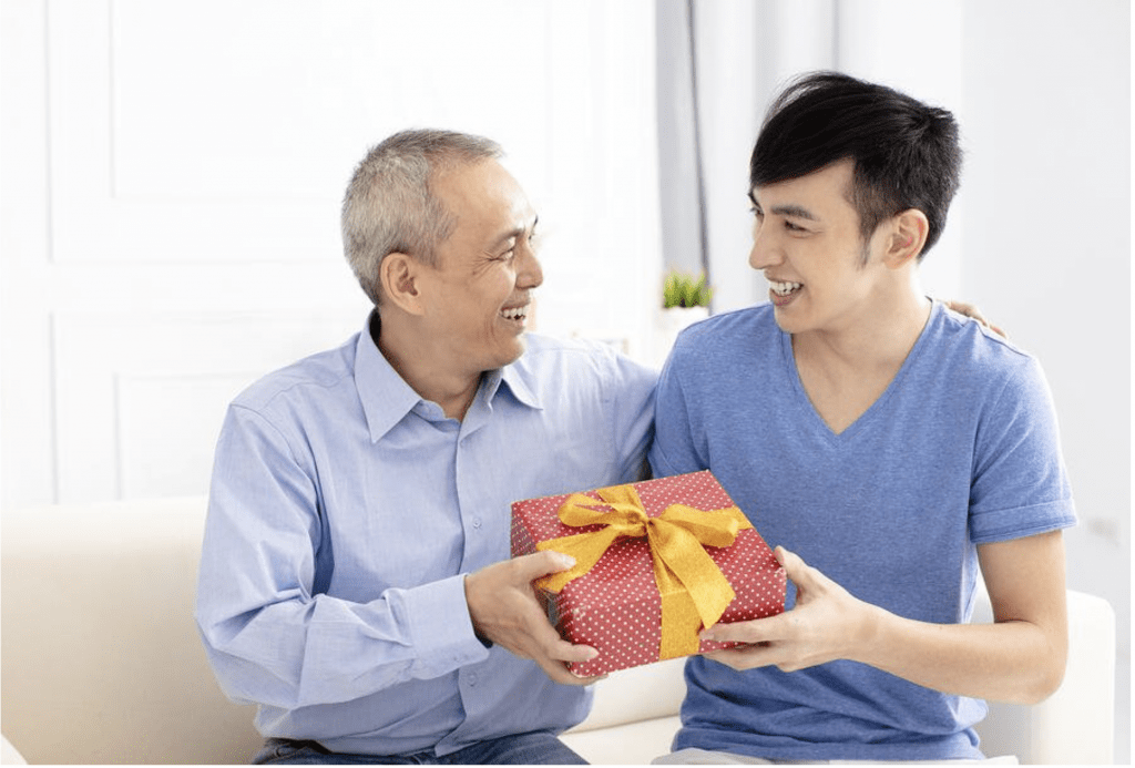 how to give the gift of memory